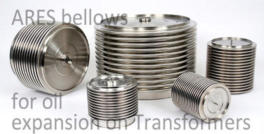 Ares trafo ekipmanlari transformer accessories and